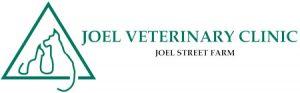 Joel Veterinary Clinic logo